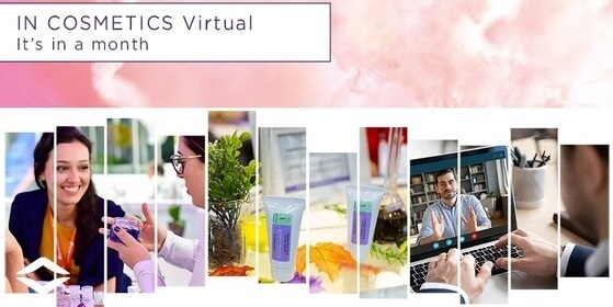 IN COSMETICS Virtual: Alzo International